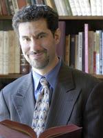 Rabbi David Wirtschafter