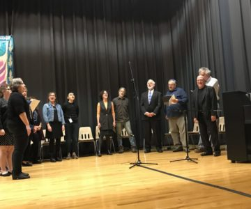 CV Choir