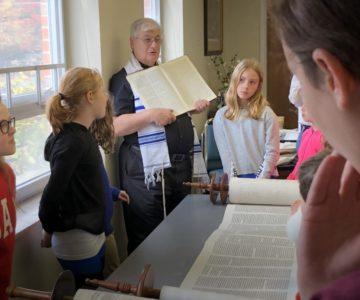 Torah Sofer Kids